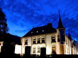 德优斯贝尔特城堡, 于尔叙珀