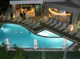 阿格瑞利酒店
