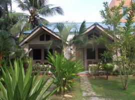 甲米森林家庭旅馆
