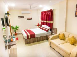 Octave Hotel and Spa - JP Nagar