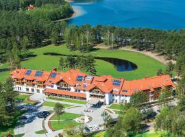 Natura Mazur Resort & Conference, Warchały