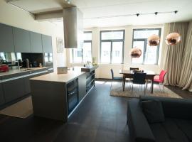 皮恩赛德城市阁楼公寓