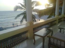 海滩弗洛拉酒店