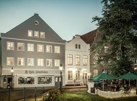 Hotel Klein Amsterdam, 腓特烈