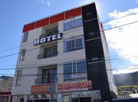 Hotel Tunja Bicentenario Norte