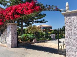 Villa Antikleia
