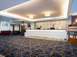 马六甲江景仙特拉酒店