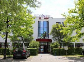 慕尼黑艾克特尔酒店