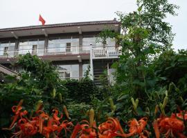 北京黄花城水长城德润居