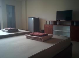 萨拜萨拜公寓