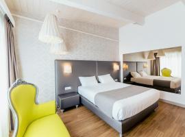 迪亚曼特M酒店, 科莱尼奥