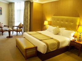 卡赞驰斯木星国际酒店