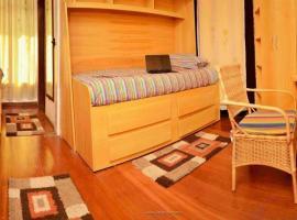 Residencial Morumbi Hostel