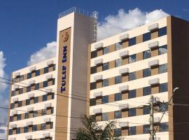 塞特拉瓜斯郁金香酒店