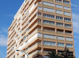 协和公寓酒店