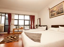 博达哈酒店