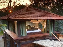 Baghvan Pench National Park - A Taj Safari Lodge, Behrai