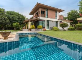 Private Pool Villa in Pattaya by Passionata Collection