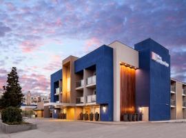 洛杉矶玛丽安德尔湾希尔顿花园酒店
