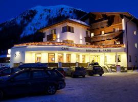 博格拉西斯酒店