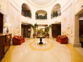 帕拉索阿拉巴迪耶里酒店