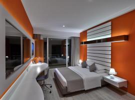 阿塔拉酒店