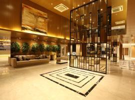 皇家丽晶皇宫酒店