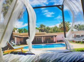 马拉加毕加索酒店