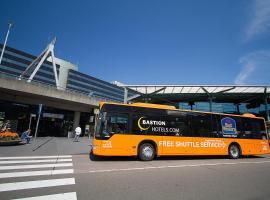 阿姆斯特丹机场贝斯韦斯特优质酒店,位于霍夫多普史基浦机场 - AMS附近的酒店