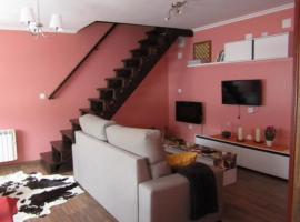 Apartamento Patsuezu, Caboalles de Abajo