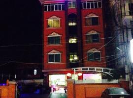 莫诺隆旅馆, Ta Khmau