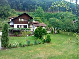 Villa Lalka