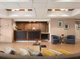 奥兰多国际大道/会展中心希尔顿惠庭套房酒店