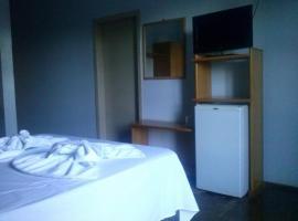 Ouro Preto Hotel
