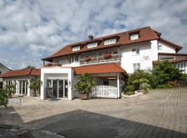 """Hotel & Restaurant """"Am Obstgarten"""""""