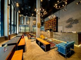 Hotel Yan (SG Clean, Staycation Approved),位于新加坡的酒店