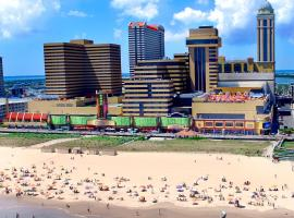 康纳赌场和度假酒店