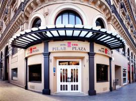 皮拉尔广场酒店