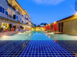 皮皮麦亚达度假酒店