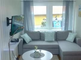 Ellingsen Apartment - Falcks gate
