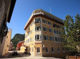 穆勒酒店 - 山区旅舍