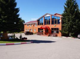 Hotel Elit, Bogoroditsk