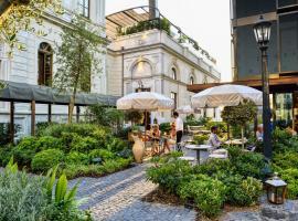伊斯坦布尔苏荷酒店 - 特殊类别