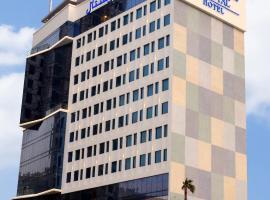精英水晶酒店