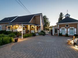 La Maison du Restaurateur