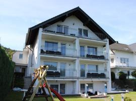 Apartments am Hofgarten
