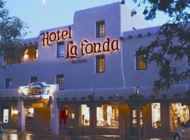 拉方达陶斯酒店