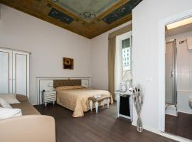 热那亚自由酒店