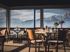 哈威亚湖酒店