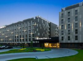 克拉科夫希尔顿逸林酒店及会议中心